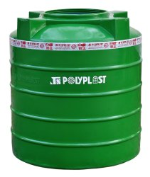 Triple Layered Water Tanks at Best Price in India