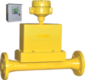 LPG Volume Flow Meter