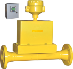Cosmic LPG Volume Flow Meter, for Industrial