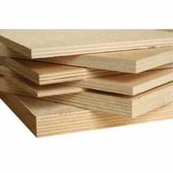 Russian Birch Plywood, Size: 2440x1220 Mm