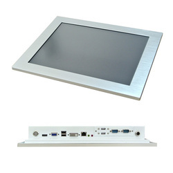 I3/i5/i7 Industrial Panel PC