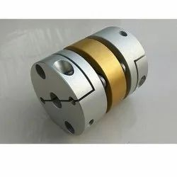 Servo DISC Coupling