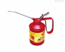 Oil Can - Wesco Type