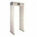 Door Frame Metal Detector Gate