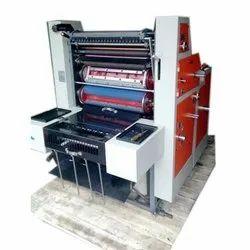 Poly Bag Printing Machine