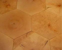 Natural Wooden Tiles