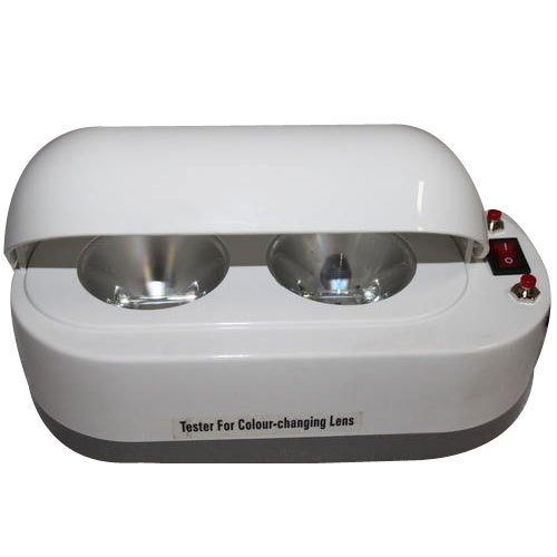 Photochromic Lens Tester - View Specifications & Details of Eye