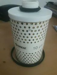 10 Micron Filter