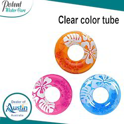 Clear Color Tube