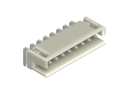 Wafer DIP Connector