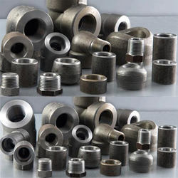 Alloy Steel A182 F5 Socket Weld Elbow