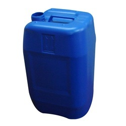 Blow Molded Jerry Can