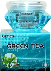 Green Tea Anti Freckles Cream for Personal