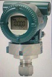 4-20MA Operating Range: 1600MMWC Yokogawa Temperature Transmitter, For Water, Air, Model Name/Number: YTA110