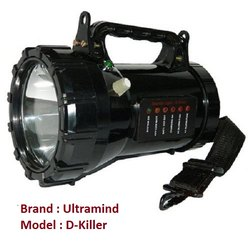 Hand Held Searchlight  D-Killer