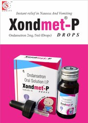 Ondansetron 2mg /30ml