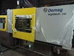 L&T Ergotech Demag Germany 150 ton