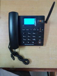 Landline Phone With Sim Card Slot at Rs 2333 /piece | Mumbai Central