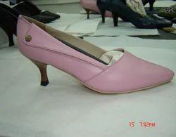 PU Women's Shoes