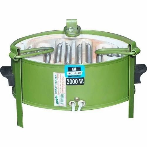 2000W Cooking Heater