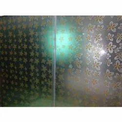 Excel Glass Film, 4 Feet