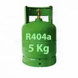 Refrigeration Gas R 404