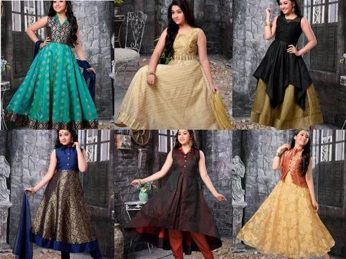 bfb617fc4 Girls Fancy Dress, गर्ल्स कैजुअल ड्रेस ...