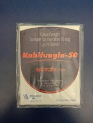 Kabifungin-50 Injection