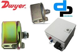 Dwyer 1823-0 Low Differential Pressure Switch Range