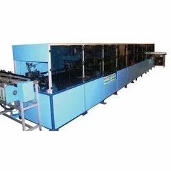 UV Bottle Screen Printing Machine