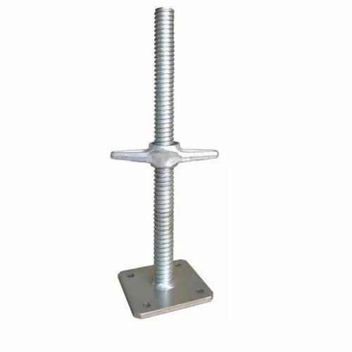 Giàn giáo Bs1139 Cuplock Thành phần Giàn giáo Universal Jack