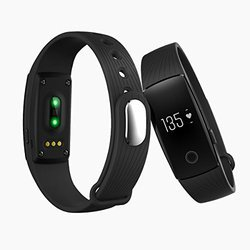 ID Fitness Band