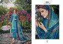Gulmohar Vol 3-Shree Fab Pasmina Digital Print With Swarovski Work Salwar Suits
