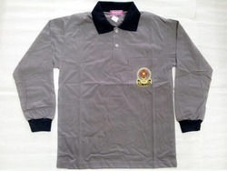 School Winter T Shirt