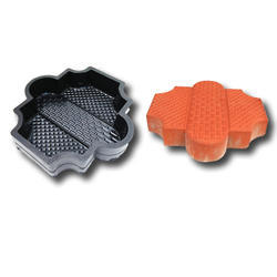 Colarado Paver Blocks Rubber Mould