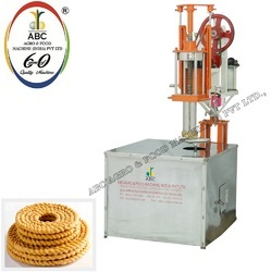Twist Murukku Making Machine