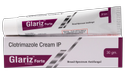 Clotrimazole 2% Cream