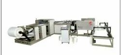 Fully Automatic Bag Conversion Machine, Capacity: 80-100 (Pieces per hour), 320 V