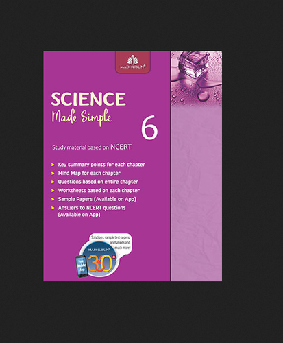 Science & EVS - Madhubun Science Made Simple Book Service Provider