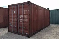 Used SOC Containers Nhava Sheva 20' Feet