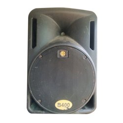 B400 Portable DJ Speaker