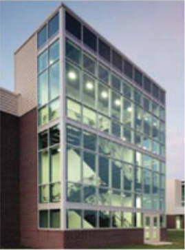 Curtain Wall Design And Construction Services