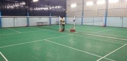 Prefab Steel Indoor Badminton Court Construction Services, in Tamil Nadu, in Chennai