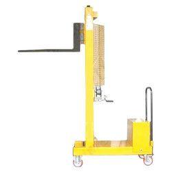 Counter Balance Manual Stacker