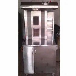 SS Shawarma Machine
