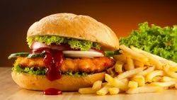 GFW Veg Burger Patty, Packaging Type: Pack