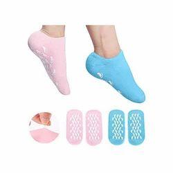 Spa Gel Socks