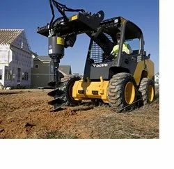 Skid Steer Attachments at Best Price in India