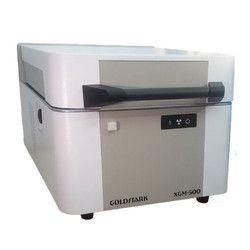 Goldstark XGM-500 Gold Testing Machine