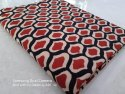 "Cotton 44-45"" Traditional Hand Block Jaipuri Print Fabric, For Garments, Gsm: 100-150"